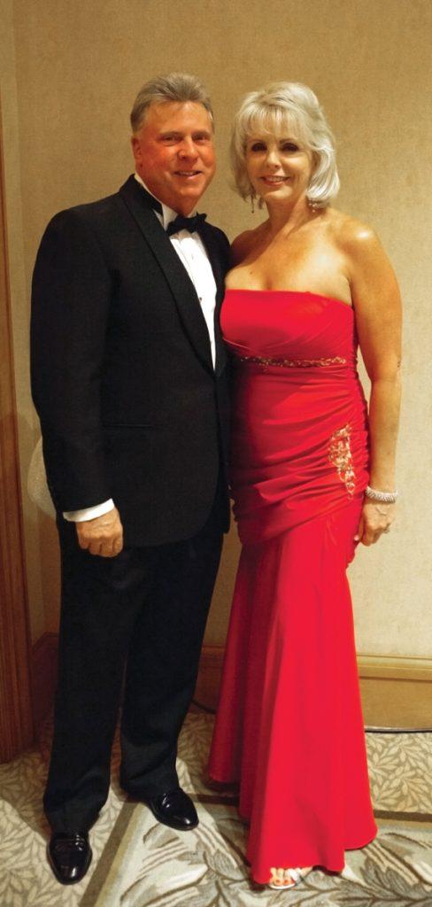 Bob and Kathleen Moyer