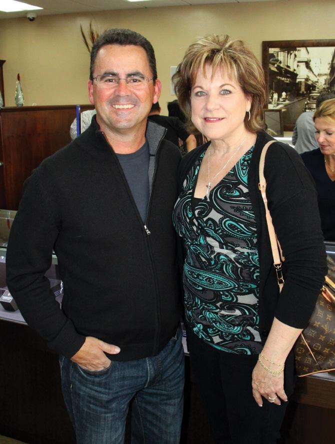 Bob and Lisa Haney.JPG
