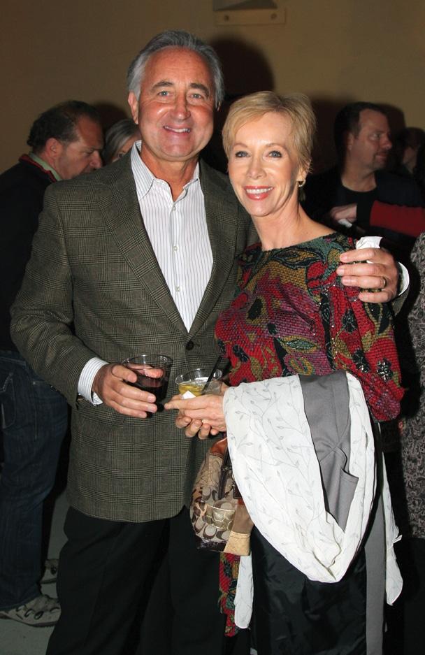 Bob and Ursula Coletti