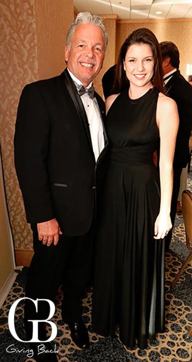 Bob and Andrea Whisler