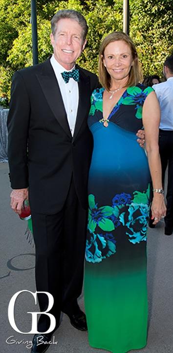 Bob and Renee Wailes