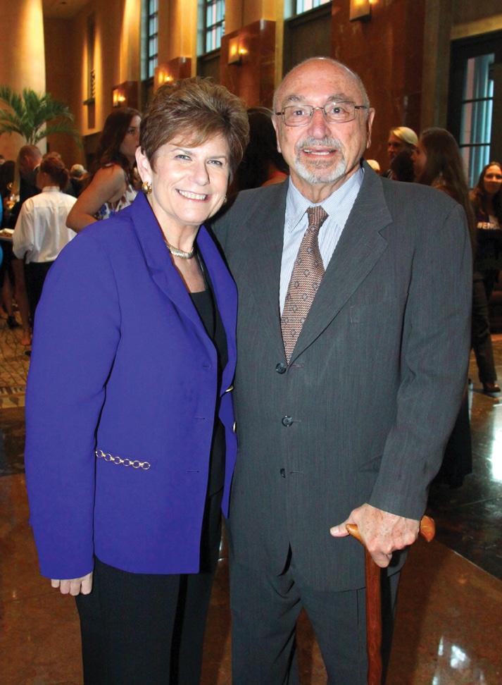 Bonnie Dumanis and Chuck Abdelnour.JPG