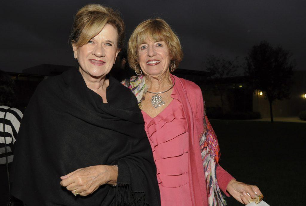 Bonnie Tierney and Anne Vafis.JPG