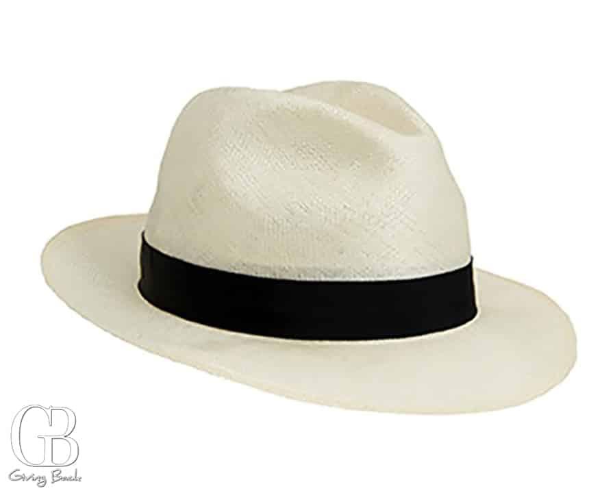 Borsalino Gamboa Classic Hat