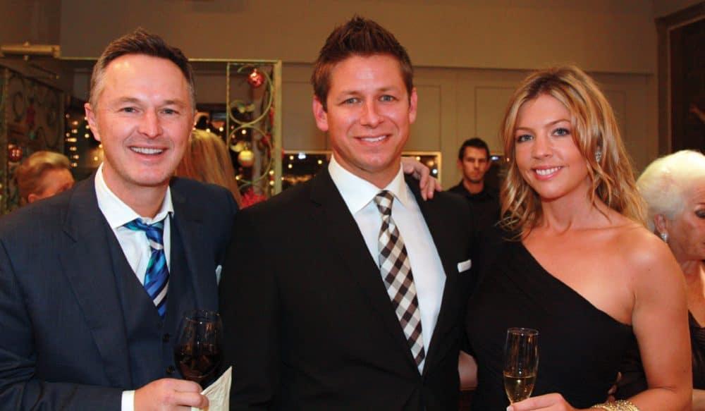Brian Ahern, Andrew White and Ashley Estes.JPG