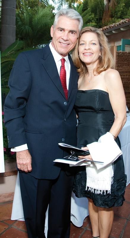 Brian and Lisa Brinig
