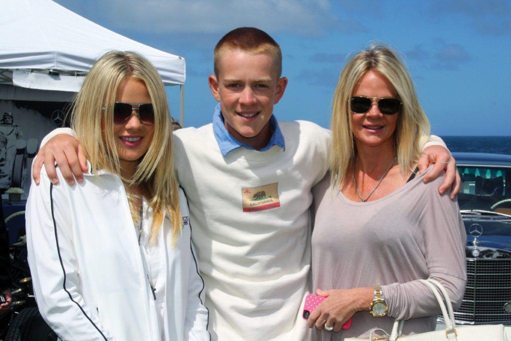 Brogan, Cade and Wendy Griffin.JPG