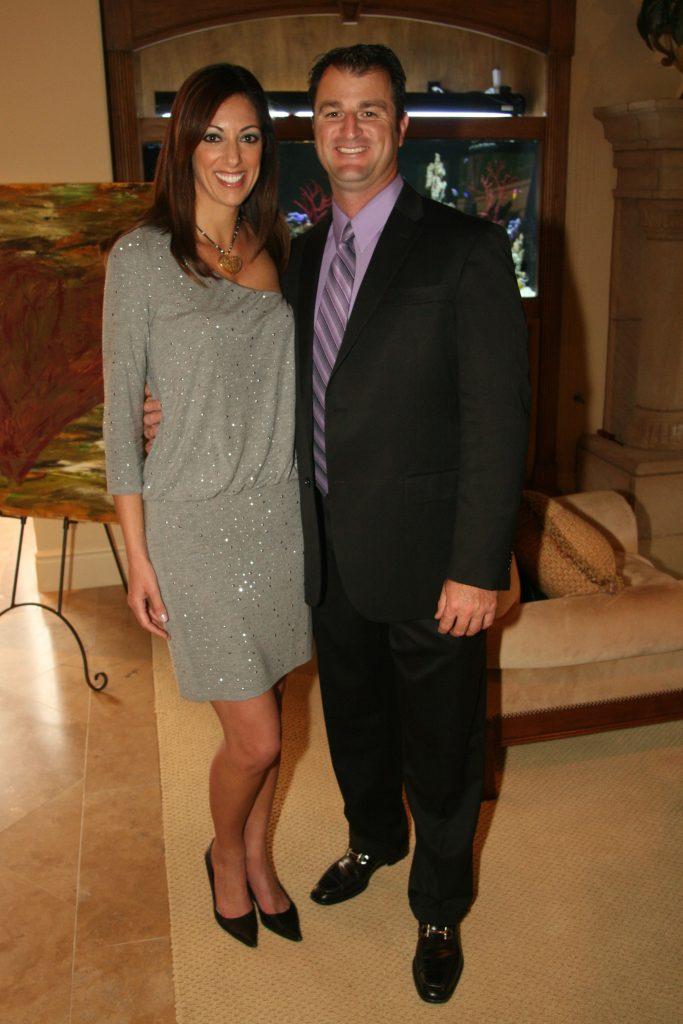 Brooke Landau and Tony Maturani.JPG