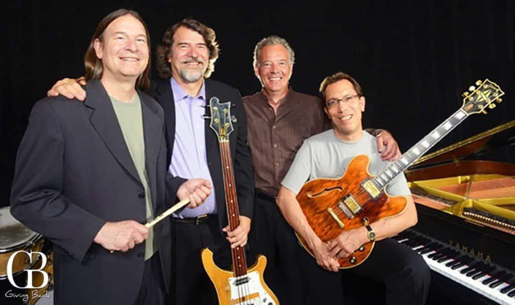 Brubeck Brothers Quartet