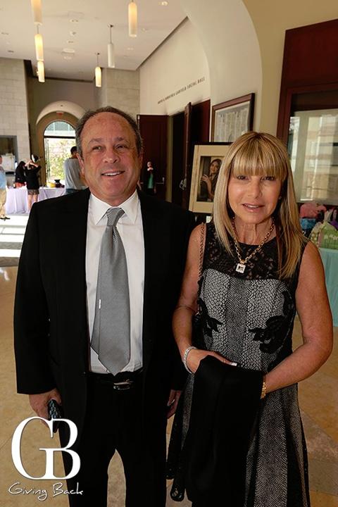 Bryan and Karen Selzner