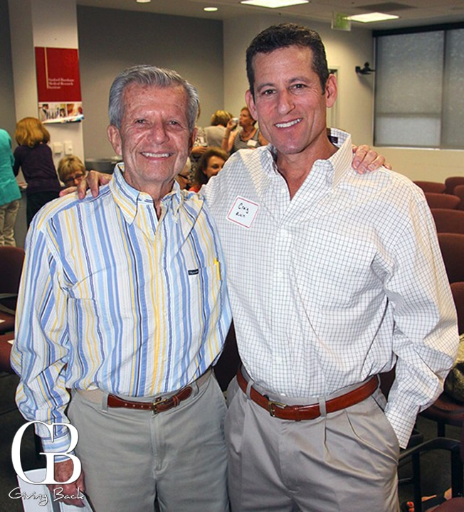 Budd Rubin and Craig Rubin