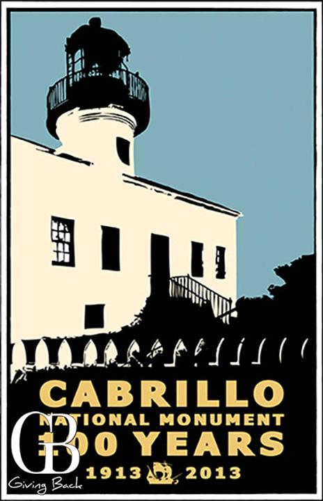 Cabrillo Centennial