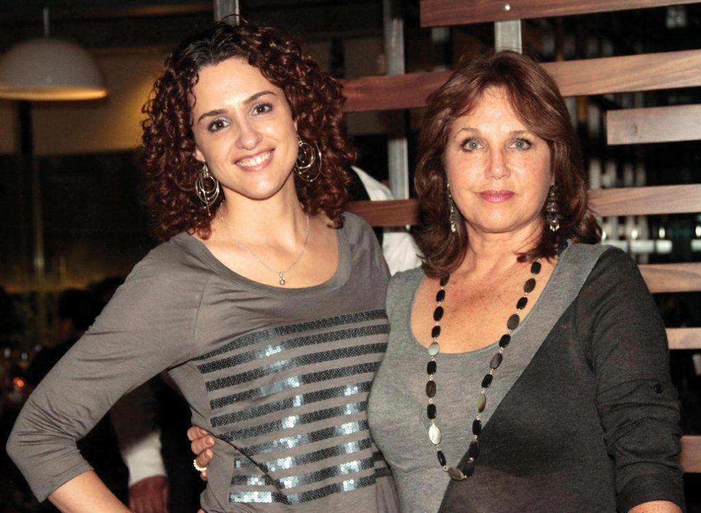 Camila Fabbri y Leonoda Pijoan