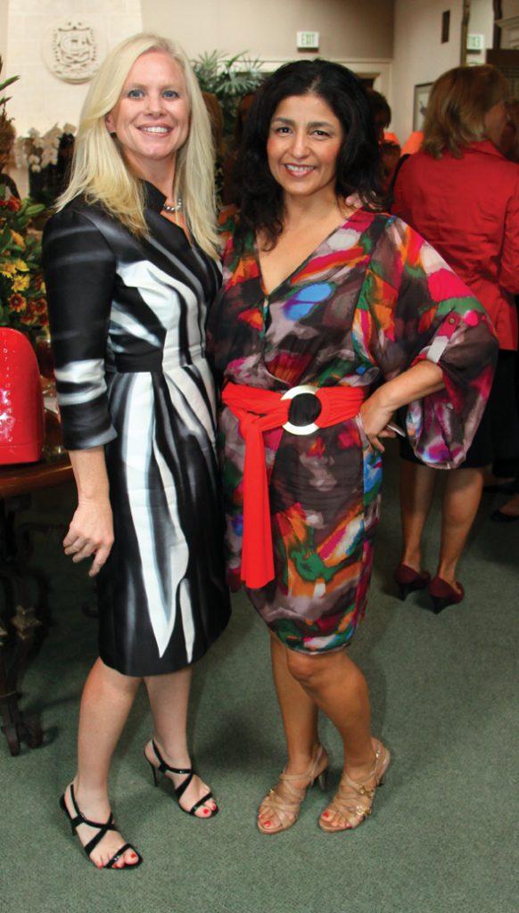 Cari Massaad and Maryanne Pintar.JPG