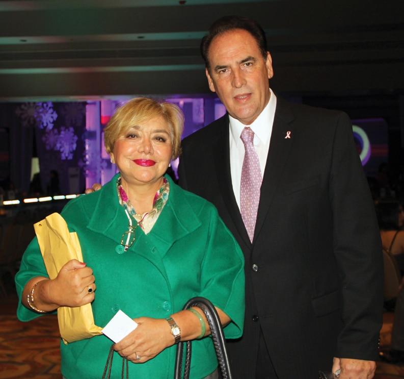 Carina Arnaiz y Jose Luis Silvio.JPG