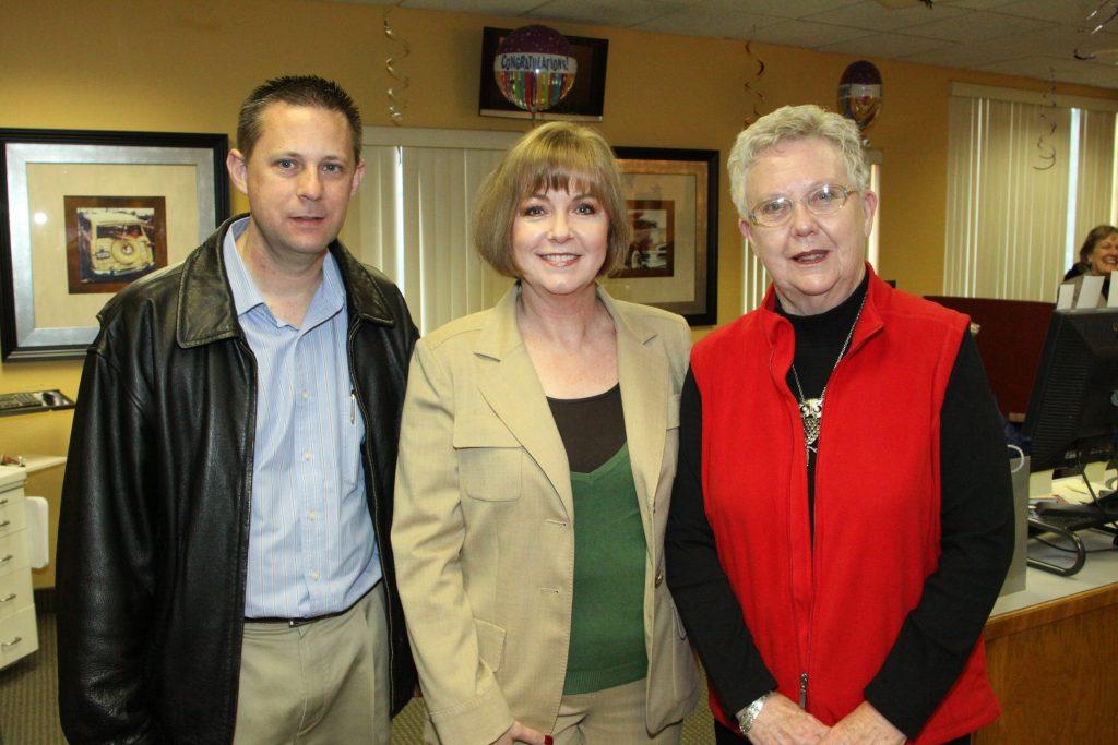 Carl Skaja, Pamela Campbell and Kitty Aeling.JPG