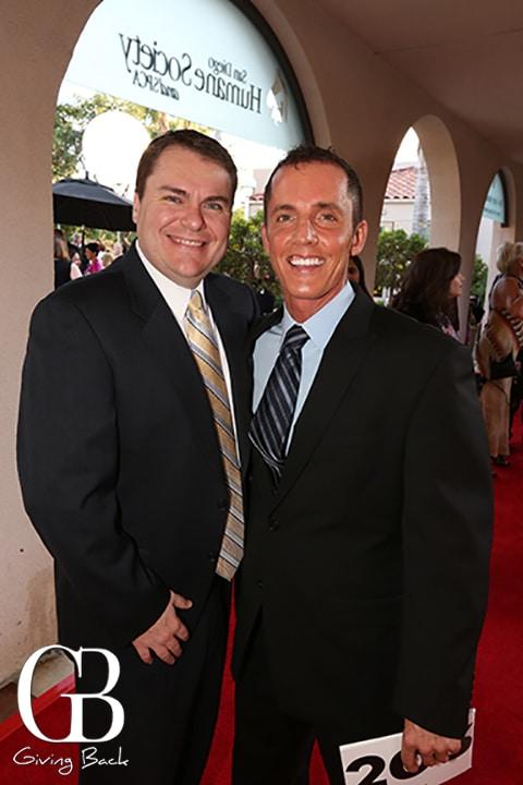 Carl DeMaio and Johnathan Hale