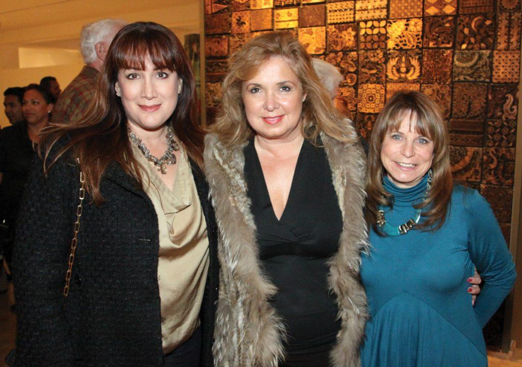 Carla Del Rio, Maribel Moreno y Wendy Lemlin.JPG