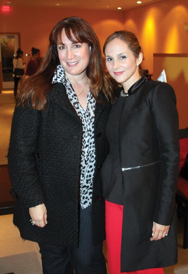 Carla del Rio y Veronica Bustamante.JPG