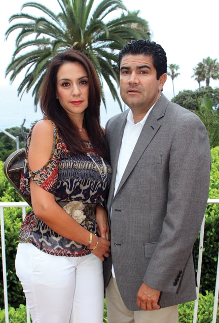 Carla y Evan Druan.JPG