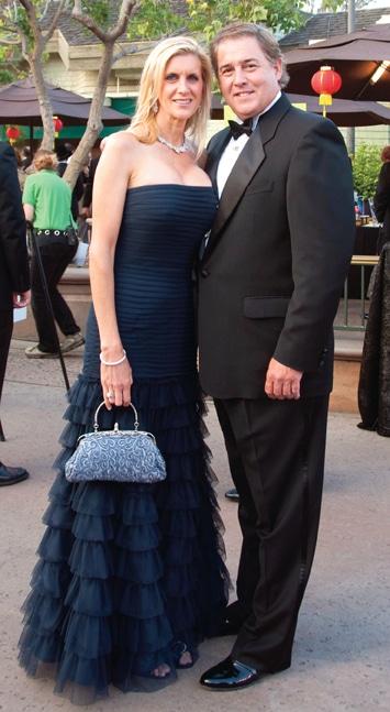 Carlee and Jeff Goodall