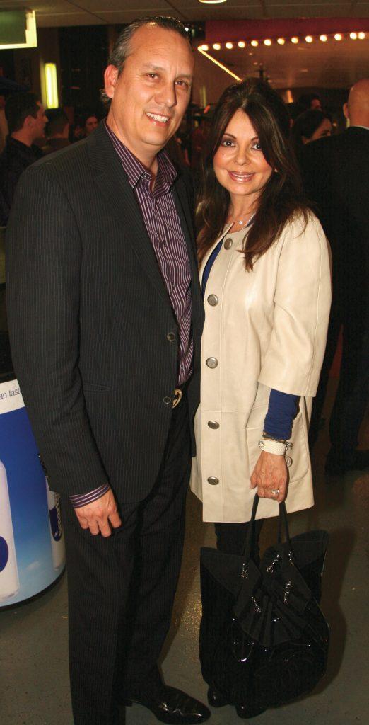 Carlos de la Fuenta and Gricelda Mawhinney.JPG