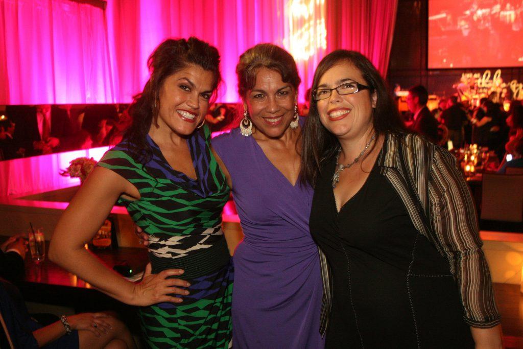 Carmela Beck, Olivia Puentes Reynolds and Angela Reyes.JPG