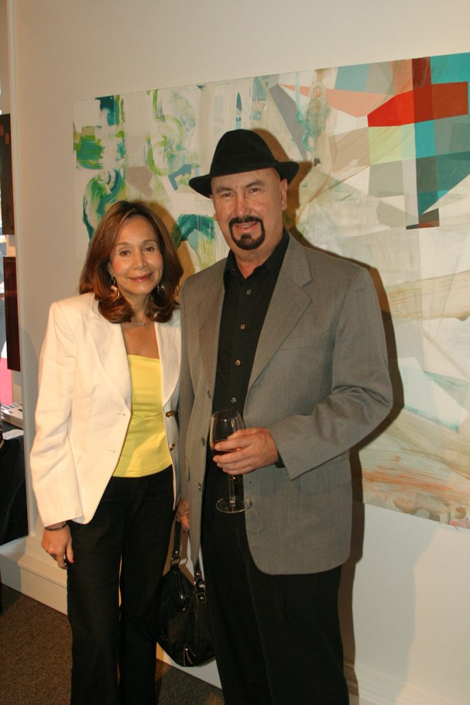 Carmela and Alberto Garcia.JPG