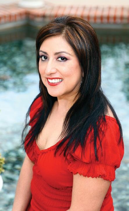 Carmen Delgadillo