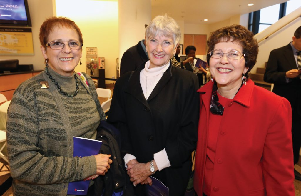 Carol Gendel, Susan Buckley and Marilyn Braun.JPG