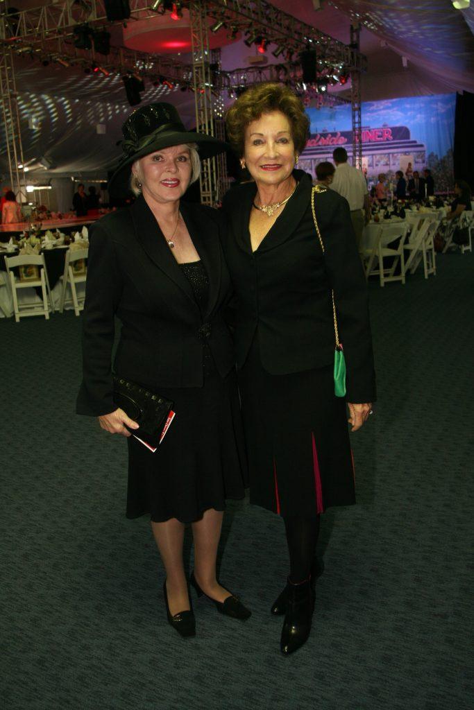 Carol Karlovich and Esther Nahama.JPG