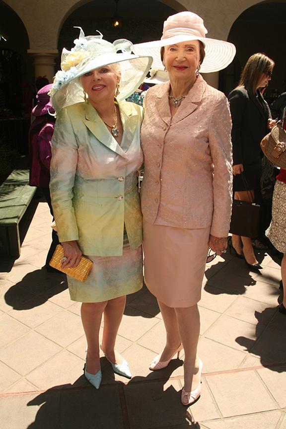 Carol Karlovich and Mary G. Walker.JPG
