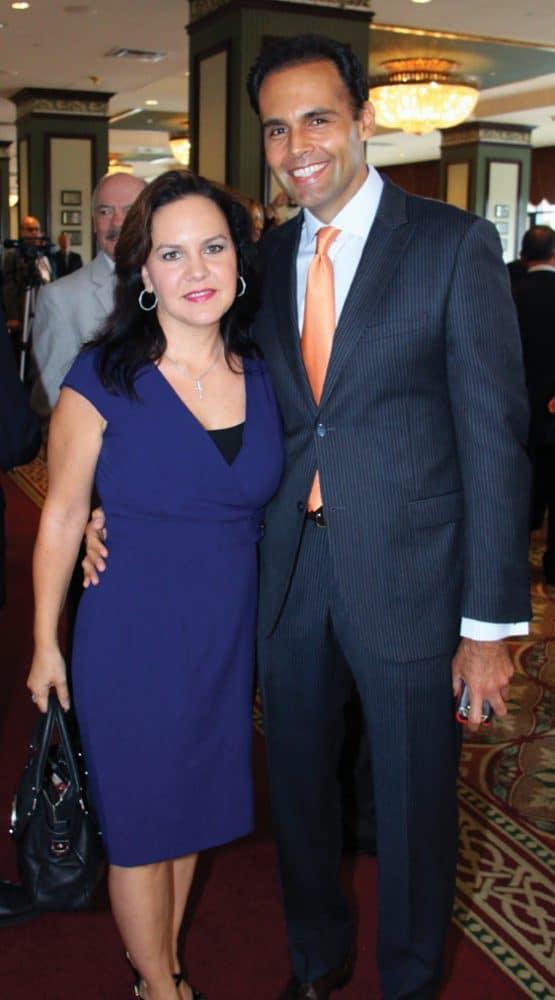 Carolina Bustamante and Miguel Angel Garcia.JPG