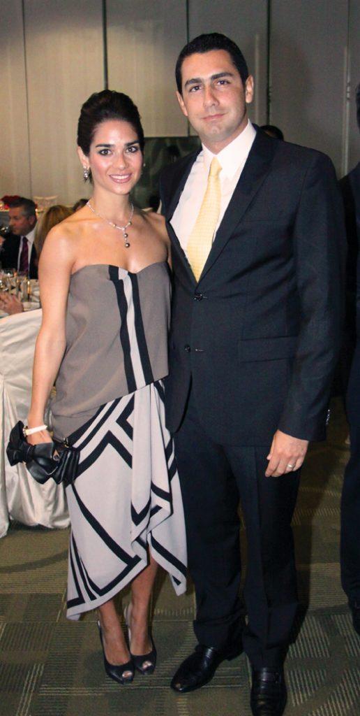 Carolina Valle y Luis Navarro.JPG