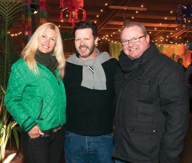 Caroline Sauls, Michael Komlo and Mark Bone.JPG