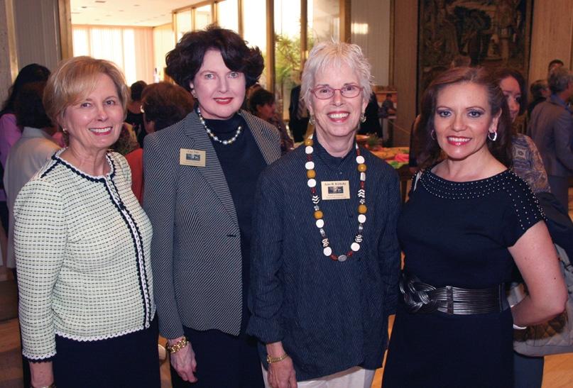 Carolyn Rentto, Gay Michal Nay, Jane Kirkeby and Patty Gonsenheim.JPG