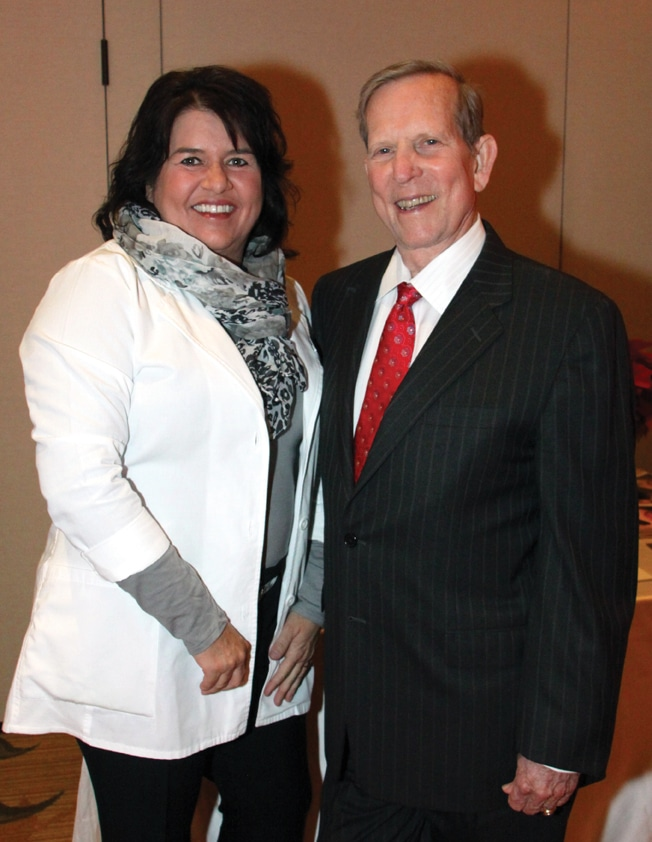 Carrie Lopez and Richard Fitzpatrick.JPG