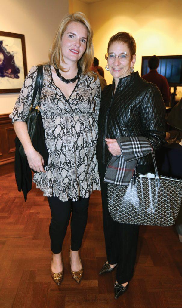 Catherina Madani and Monica Cochrane.JPG