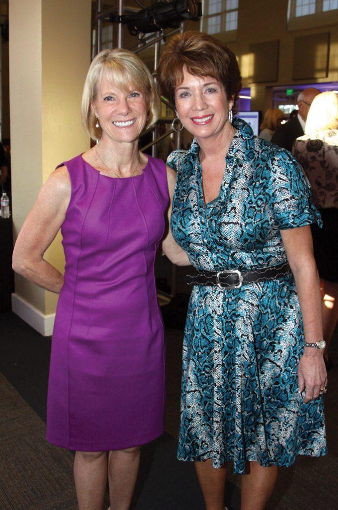 Catherine Blair and Kristy Gregg.JPG