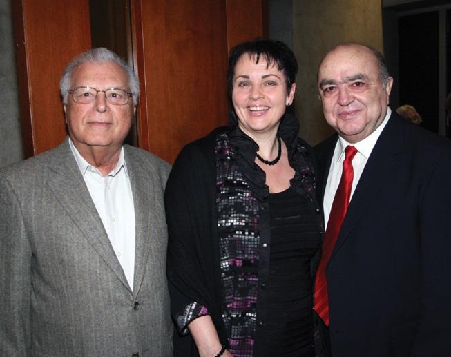 Celine Romero, Brigitte Hoecht and Lorenzo Palomo +.JPG