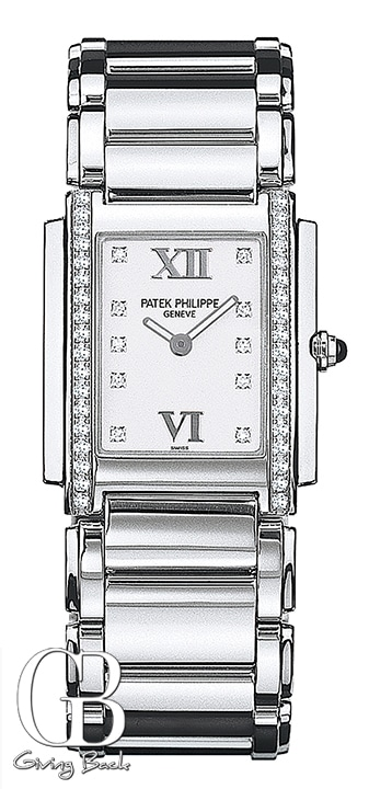 Certified Preowned Patek Philippe ref. A