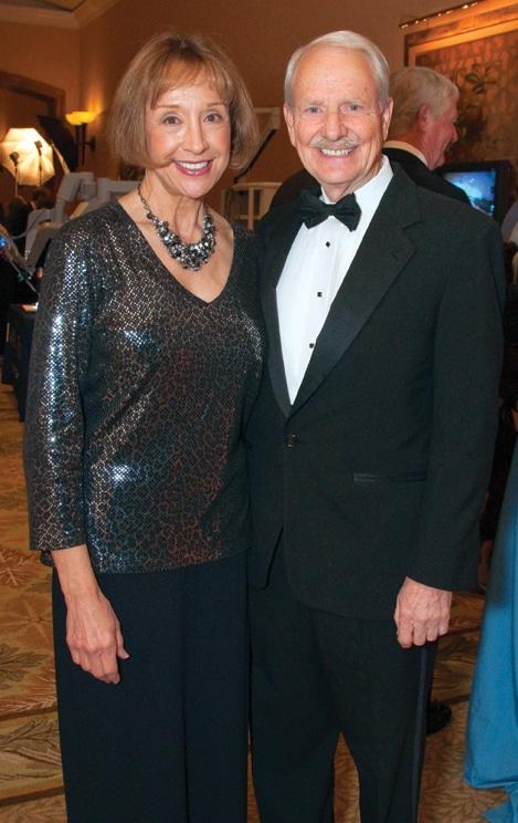 Charlene and David Zettel +