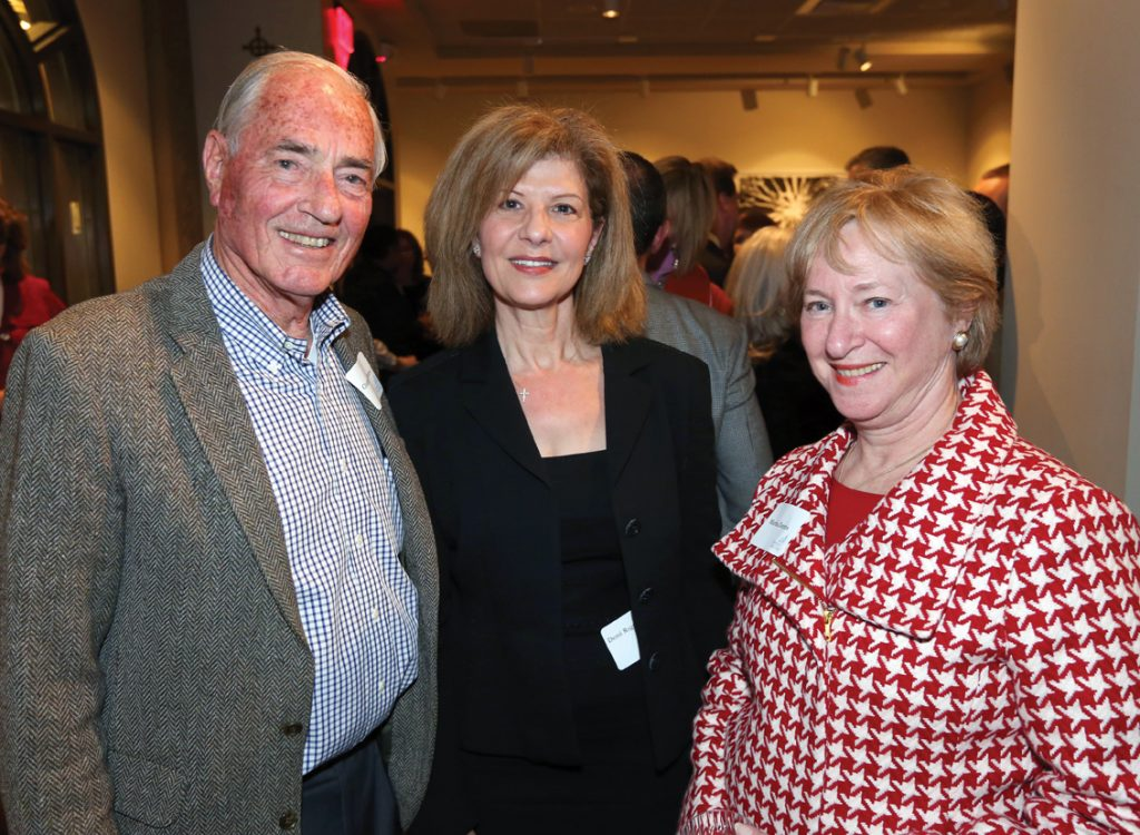 Charles Cochrane, Demi Rogozienski and Martha Dennis.JPG