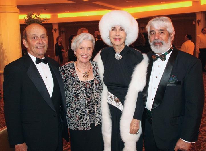 Charles and Judith Bieler with Darlene Davies and Paul Marshall.JPG