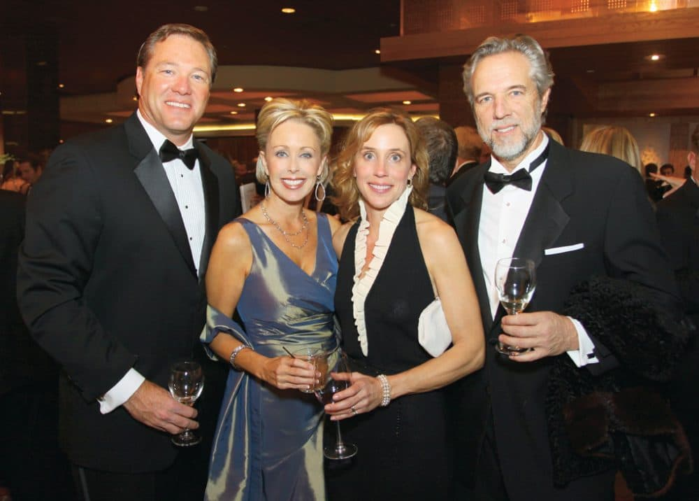 Charles and Kelly Dabelgott with Irene and Andrew Rudnicki.JPG
