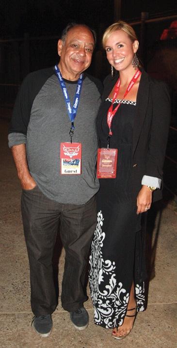 Cheech Marin and Danitza Villanueva.JPG