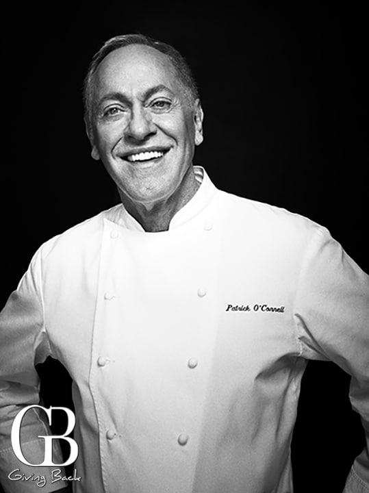 Chef Patrick O    Connell