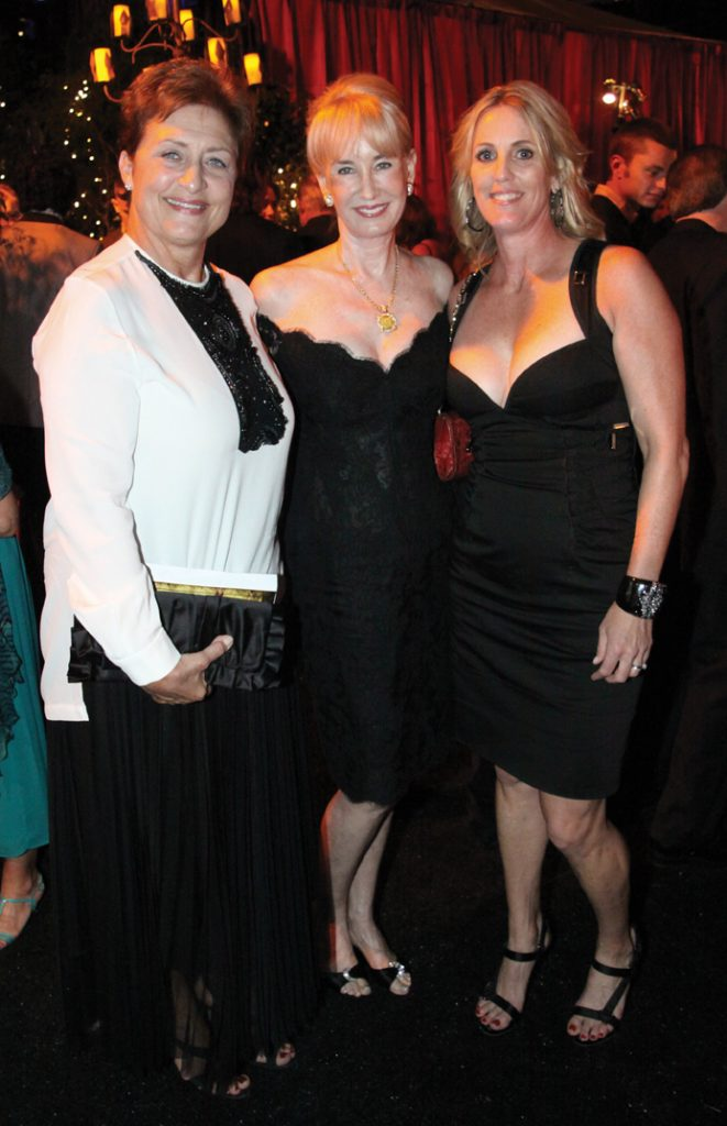 Cheryl Stewart, Mary Lyman and Terri Bourne.JPG