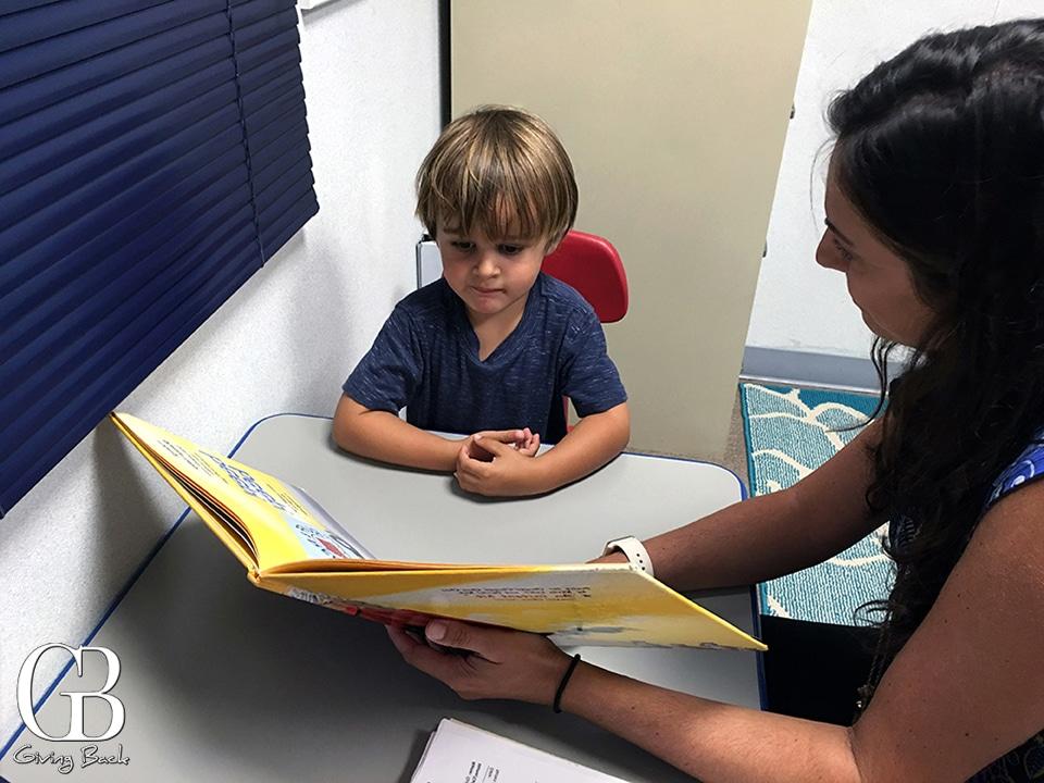 Childhood Language Center