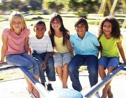 Children of San Diego ()